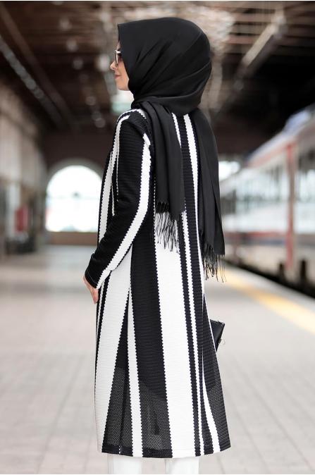 Ahunisa - Ceket Pantolon Takım