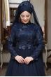 Behrem Abiye - Lacivert - Al Marah