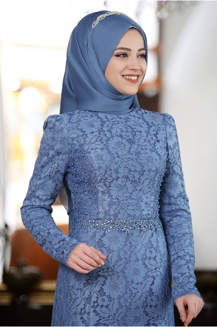 Beyza Abiye - İndigo - Al Marah