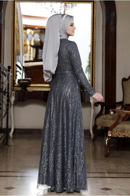 Rabia Abiye - Antrasit - Al Marah