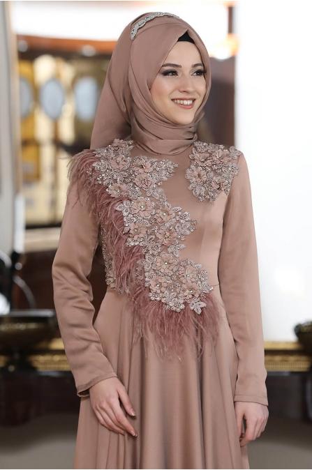 Rose Abiye - Vizon - Al Marah