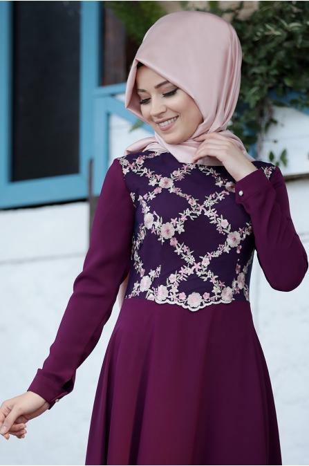Al Marah - Esma Elbise - Mürdüm