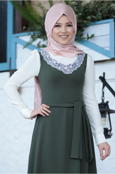 Al Marah - Jile Elbise - Haki