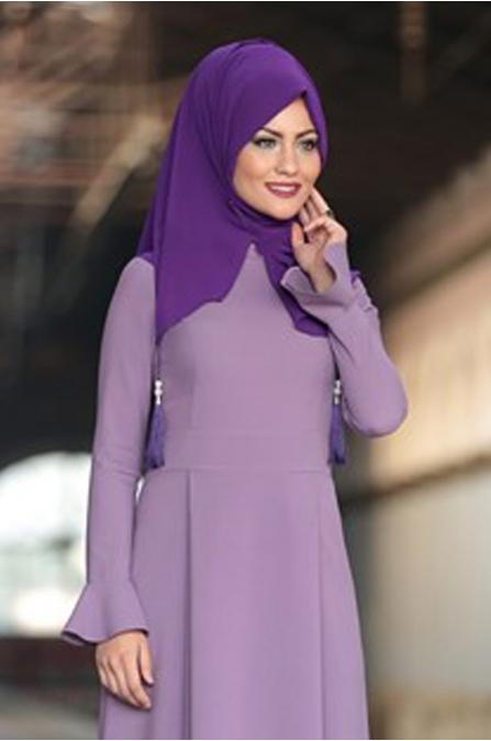 Al-Marah - Lara Elbise - Lila