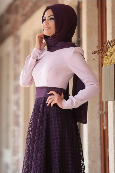Al Marah - Mira Elbise - Mürdüm