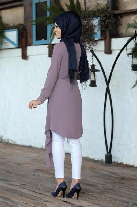 Ayla Tunik - Lila - Al Marah
