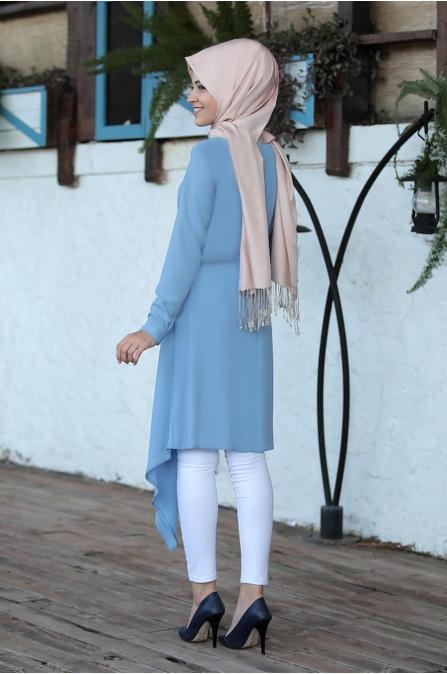 Ayla Tunik - Mavi - Al Marah