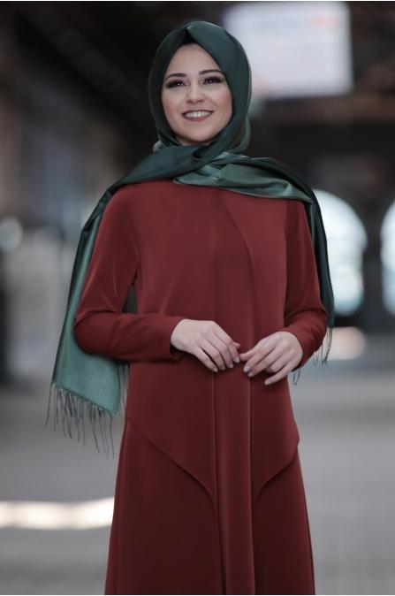 Azra Tunik - Kiremit - Al Marah