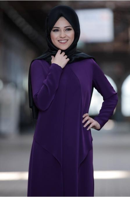 Azra Tunik - Mor - Al Marah