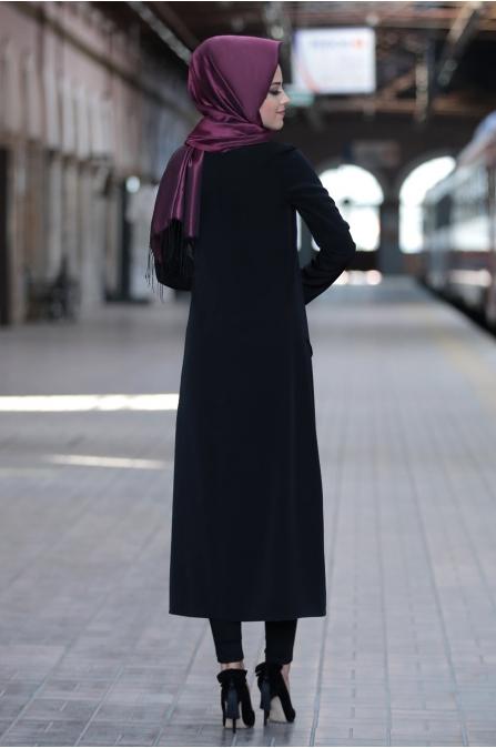 Azra Tunik - Siyah - Al Marah