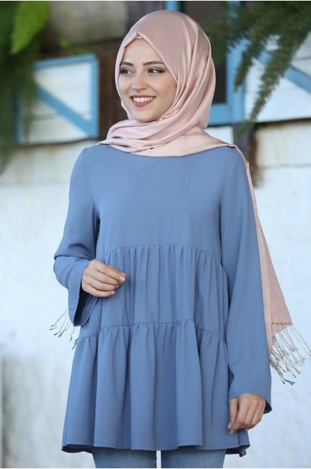 Leyla Tunik - İndigo - Al Marah