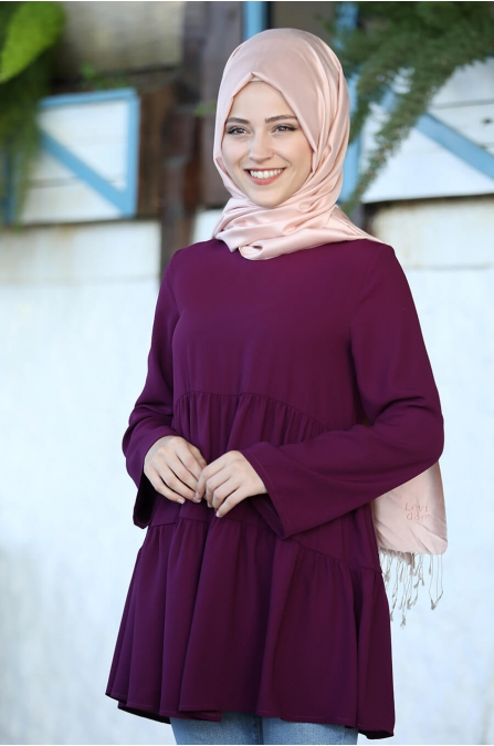 Leyla Tunik - Mürdüm - Al Marah