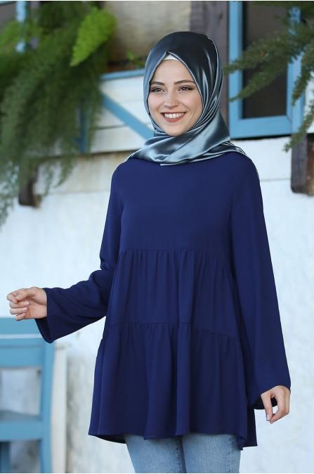 Leyla Tunik - Saks - Al Marah