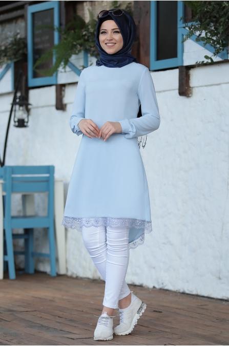 Al Marah - Lima Tunik - Bebe Mavisi