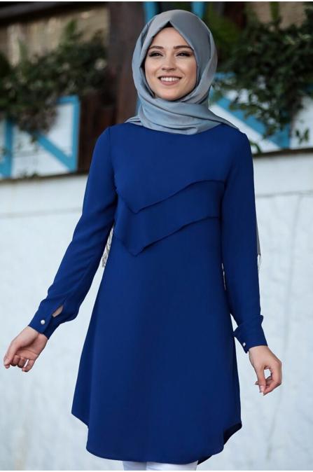 İkra Tunik  - Saks - Al Marah