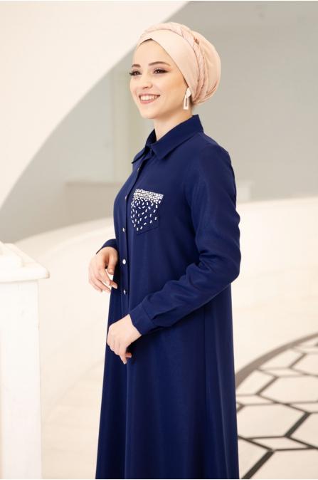 Işıl Tunik - Saks - Al Marah