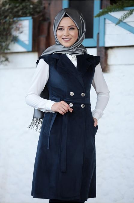 Al Marah - Alin Yelek - Lacivert