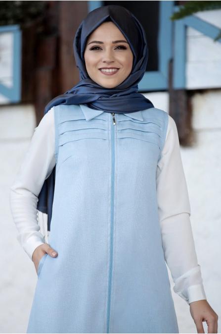 Al Marah - Asude Yelek - Mavi