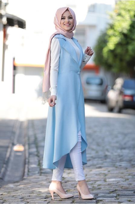 Al Marah - Mavi Yelek