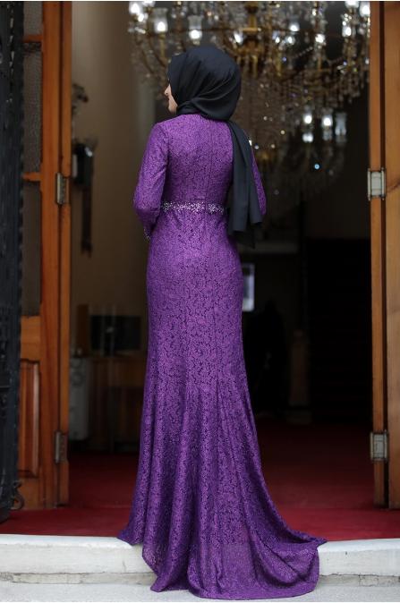 Berra Abiye - Mor - Amine Hüma
