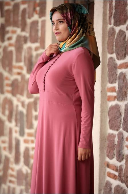 Hatun Elbise - Gül Kurusu - Amine Hüma