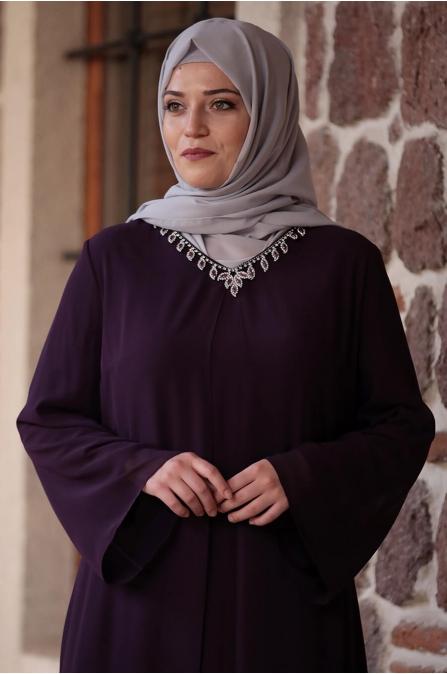 Mihribah Elbise - Mürdüm - Amine Hüma