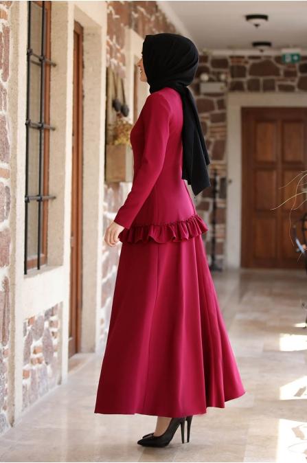 Ceren Elbise - Mürdüm - Amine Hüma