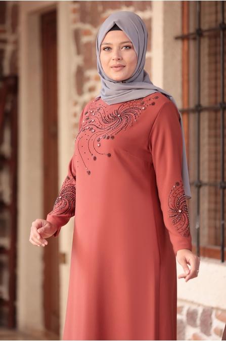 Sema Elbise - Kiremit - Amine Hüma