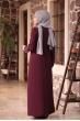 Sema Elbise - Mürdüm - Amine Hüma