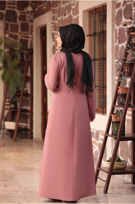 Sema Elbise - Pudra - Amine Hüma