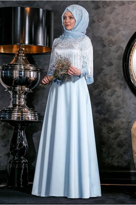 Nağme Abiye - Bebe Mavi - Annahar