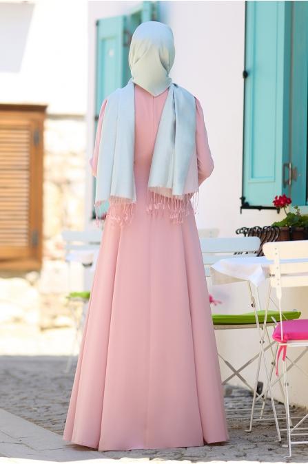 An Nahar - Ezgi Elbise - Pudra