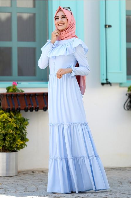 An Nahar - Hilal Elbise - Bebe Mavisi