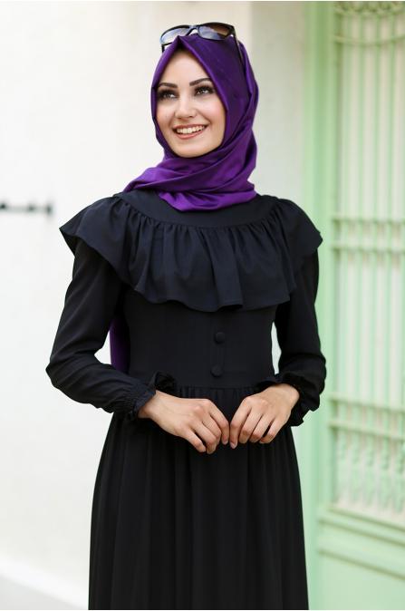An Nahar - Hilal Elbise - Siyah