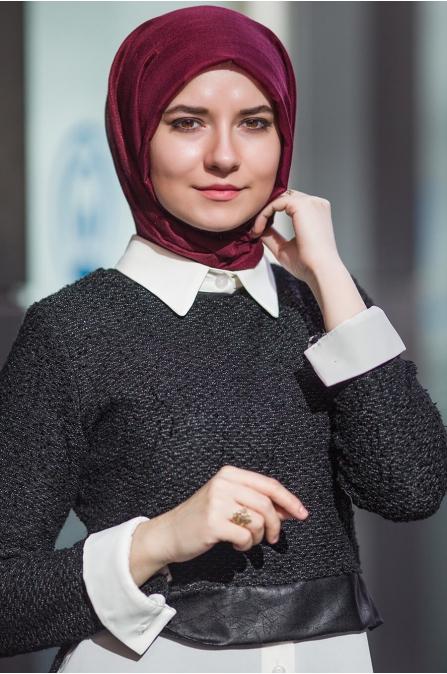 Ayça Gömlek - Siyah - An Nahar