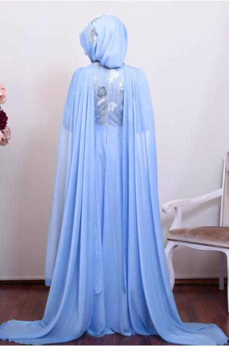 An-Nahar - Mavi Azade Abiye
