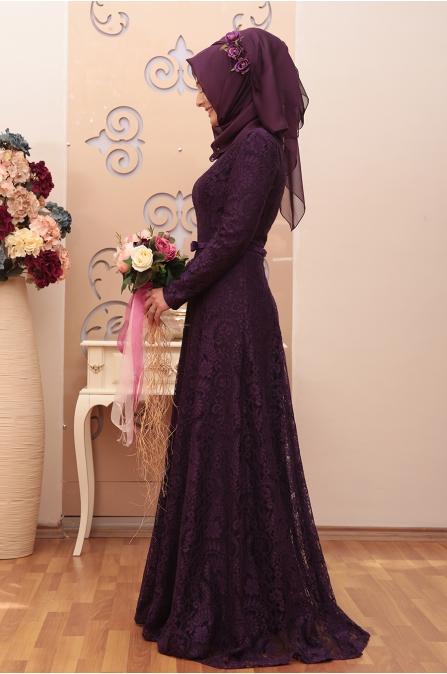 An-Nahar -  Lina Abiye - Mor