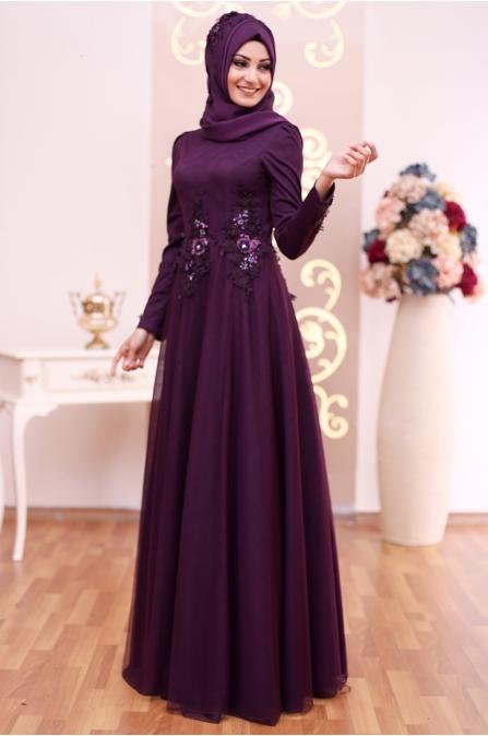 An Nahar -  Hüsna Abiye Mor