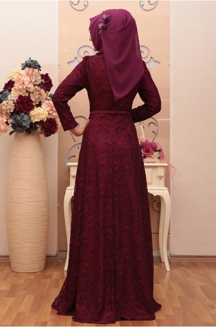 Lina Abiye - Fuşya - An Nahar
