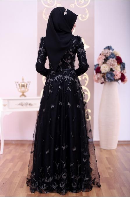 An Nahar - Miray Abiye - Siyah
