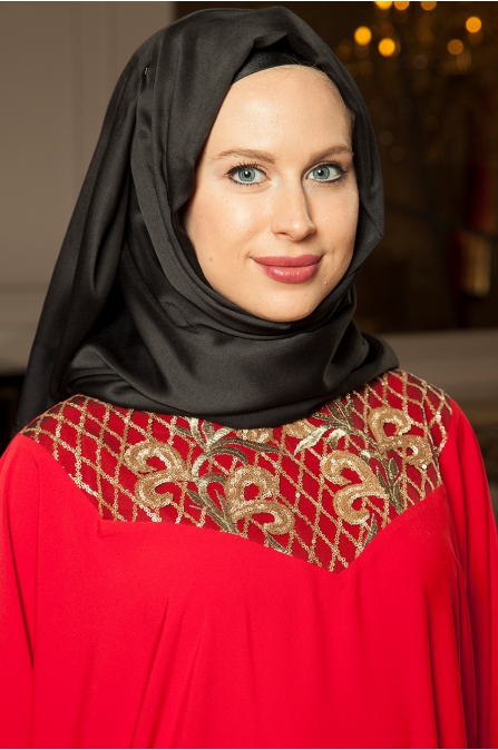 Azra Özer - Rüyam Ferace - Kırmızı