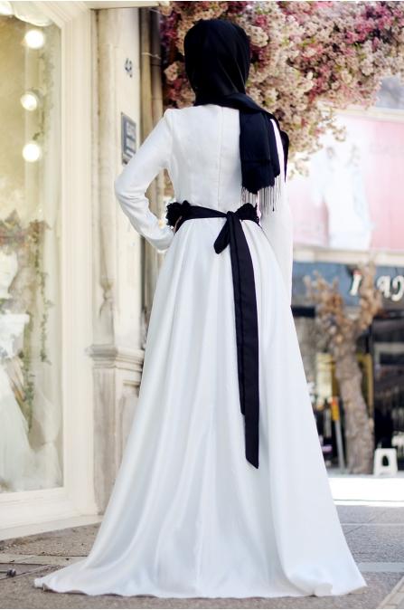 Beyaz Elbise - Dilek Etiz
