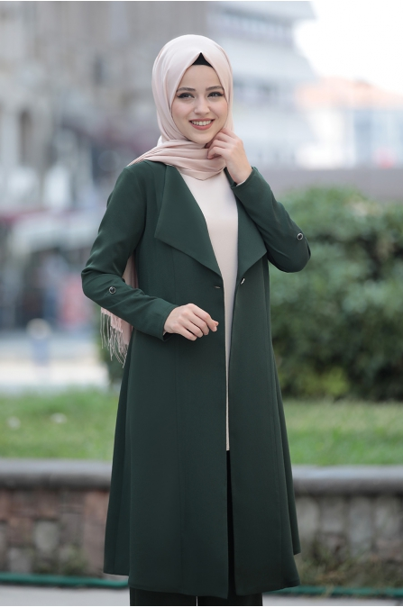 Süreyya Takım - Zümrüt - Dress Life