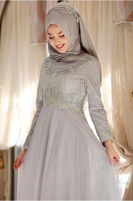 Gamze Özkul - Elsa Abiye - Mavi