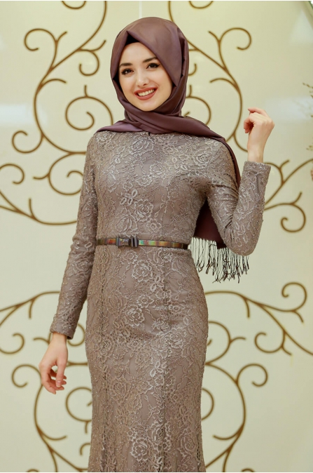 Fulya Abiye - Vizon - Gamze Özkul