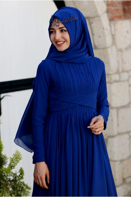 Henna Abiye - Saks - Gamze Özkul