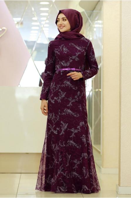 Lina Abiye - Mürdüm - Gamze Özkul