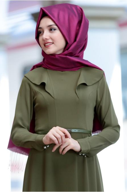 Miray Elbise - Haki - Gamze Özkul
