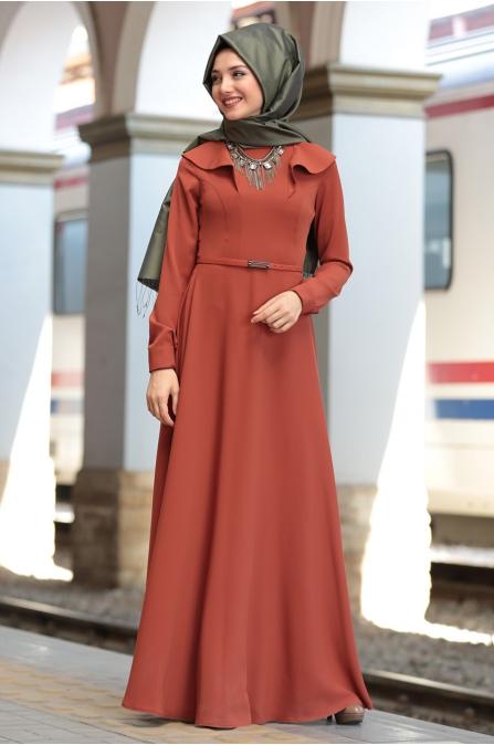 Miray Elbise - Kiremit - Gamze Özkul