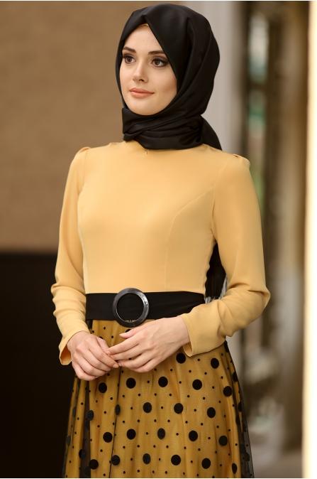 Hazem - Zehra Abiye - Hardal